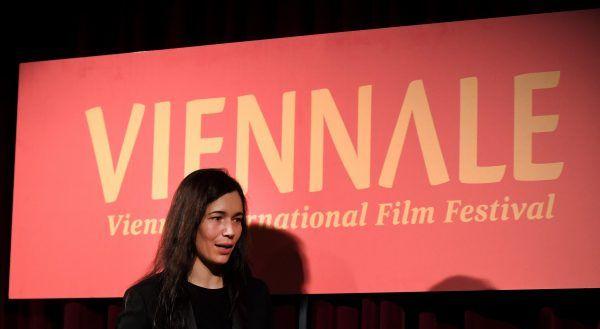 Die neue Viennale-Leiterin Sangiorgi im Interview