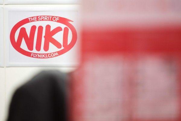Niki hat in Österreich ein Konkursverfahren beantragt