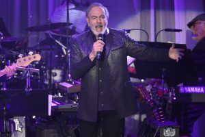 Neil Diamond beendet Tournee nach Parkinson-Diagnose