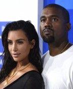 Kim Kardashians drittes Kind ist geboren: Ein Mädchen