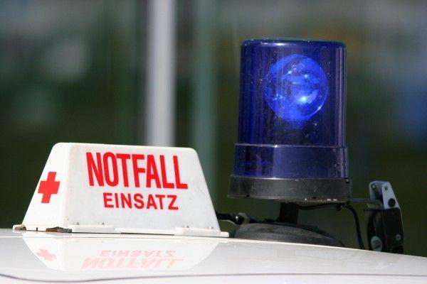 In Niederösterreich kam es durch Feuerwerkskörper zu mehreren Verletzten