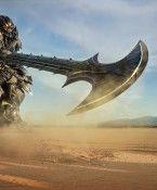 """Goldene Himbeere 2018: """"Transformers: The Last Knight"""" führend bei Nominierungen der schlechtesten Filme"""