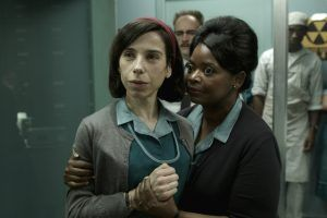 "BAFTA Awards: ""Shape of Water"" erhielt 12 Nominierungen"