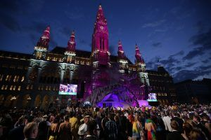 "Life Ball 2018 unter dem Motto ""The Sound of Music"""