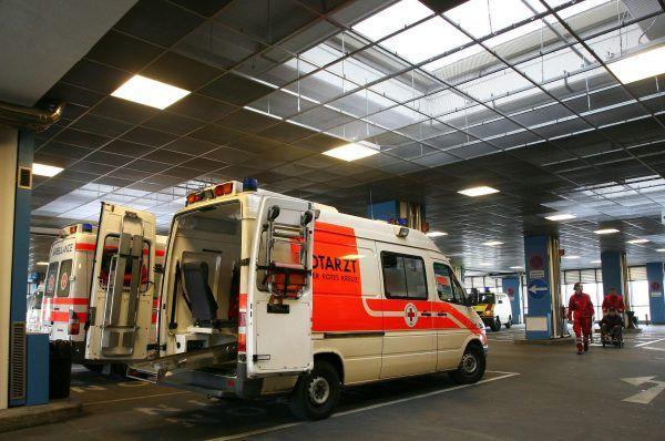Zwei Messerstechereien forderten in den letzten zwei Tagen zwei Verletzte in Wien.