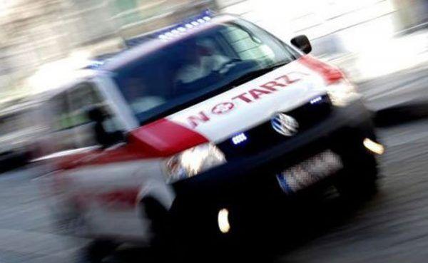 Die beiden Verletzten wurden in das Landesklinikum Wiener Neustadt eingeliefert.