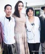 Angelina Jolie: Ist er ihr Neuer nach Brad Pitt?