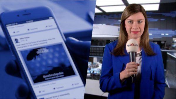 Kurswechsel bei Facebook: Weniger News, mehr Persönliches