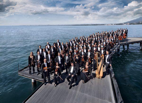 Bei den Grätzel-Konzerten der Wiener Symphoniker will man Kultur vermitteln.