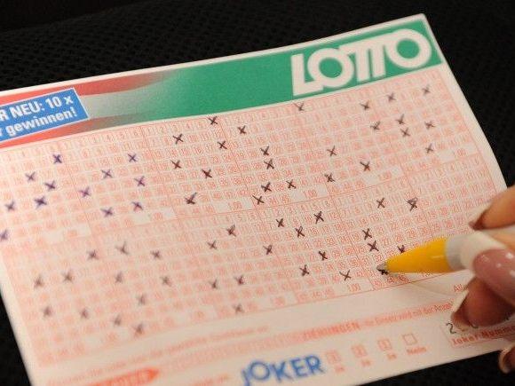 ab wieviel jahren darf man in österreich lotto spielen