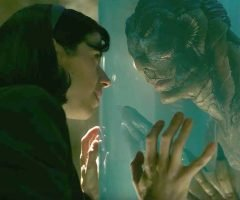 """The Shape Of Water"": Filmcasino Wien zeigt den Oscarfilm 2018"