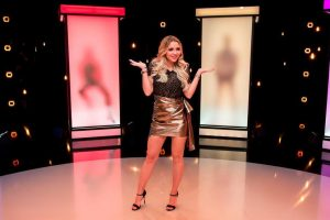Naked Attraction auf RTL 2: Heute zeigt Cathy Lugner alles