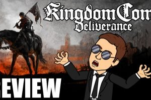 "Ritterleben extrem: ""Kingdom Come: Deliverance"" im Test"