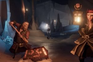 "Piraten gesucht: ""Sea of Thieves"" im Test"