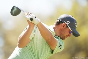 Wiesberger besiegte bei Matchplay-WGC US-Favorit Johnson