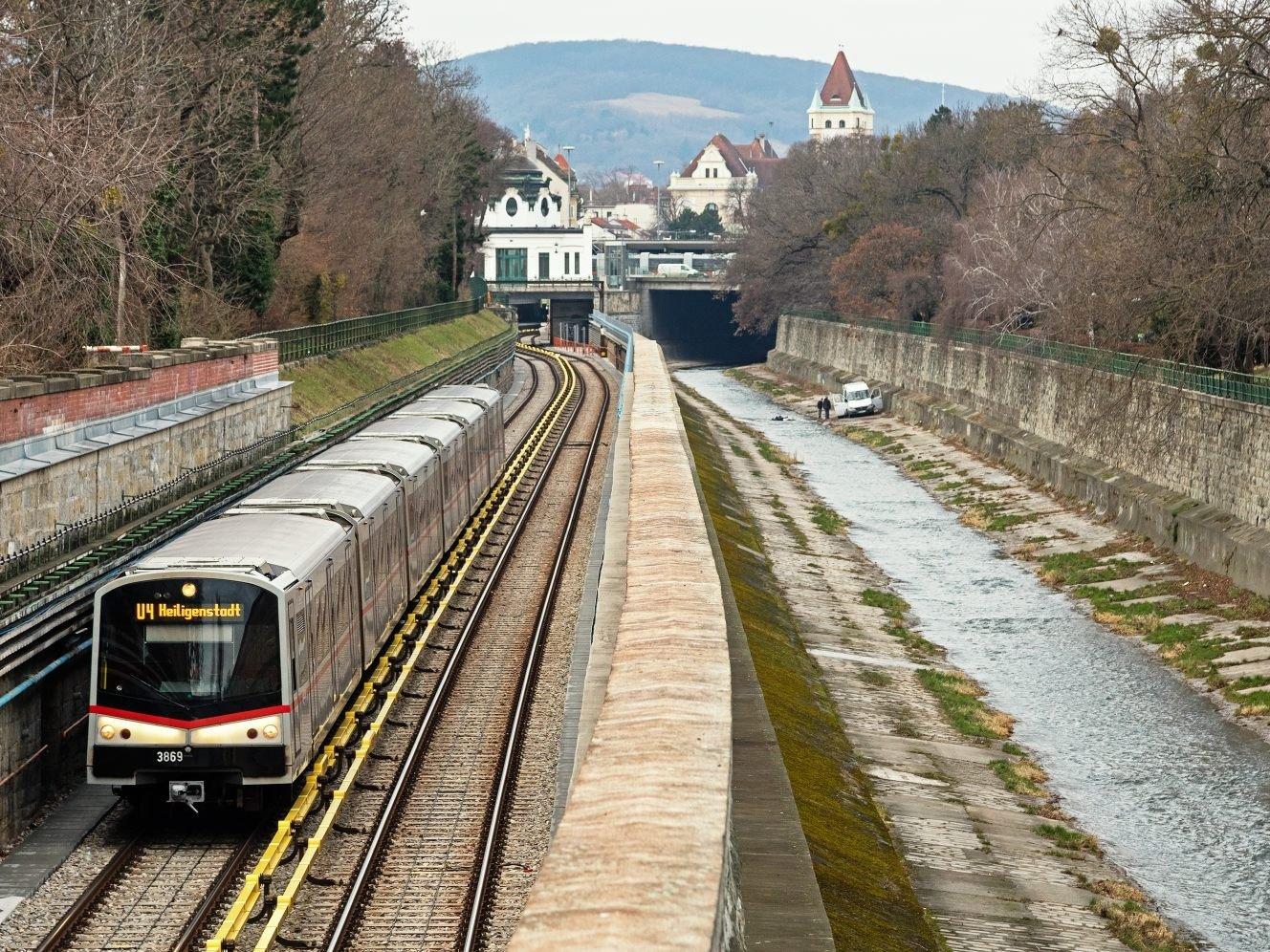 Heroin Dealer In U4 Station Schönbrunn Festgenommen Vienna Online