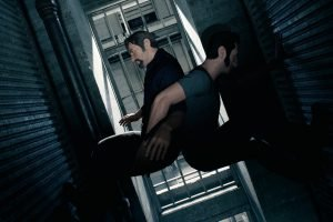 """A Way Out"" im Test: Cineastisches Buddy-Action-Adventure"