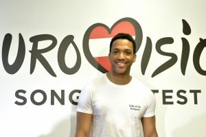 "63. Song Contest: Cesar Sampson startet mit ""Nobody but You"""