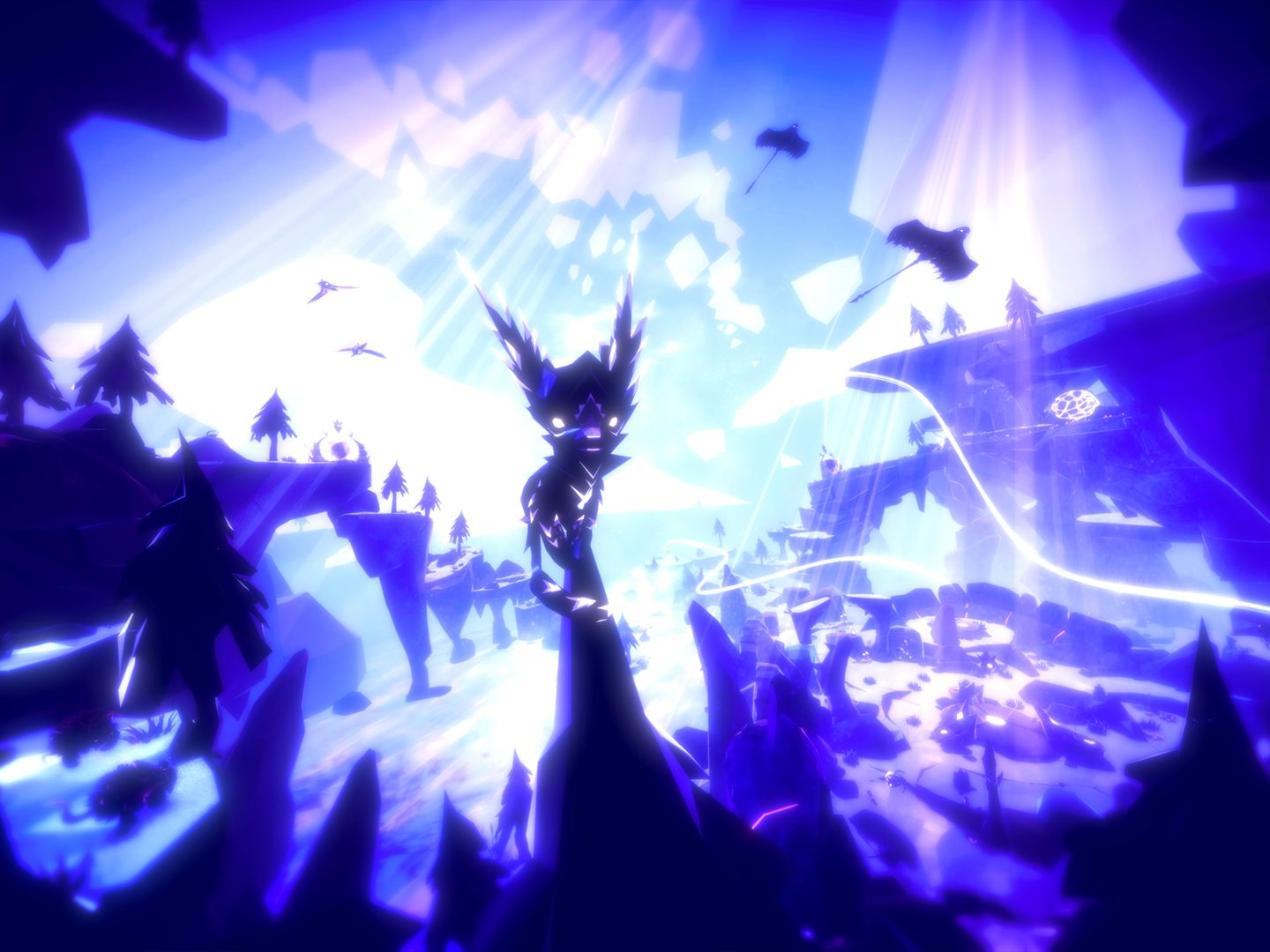 "Das Indie-Action-Adventure ""FE"" im Test"