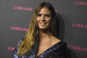 Hat Heidi Klum was mit Tom Kaulitz?