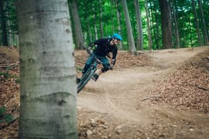 Mountainbike Trailcenter Hohe Wand Wiese in Wien startet in die Saison