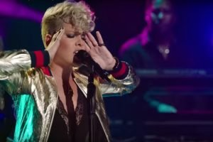 "Antenne Vorarlberg Hit-Tipp: P!nk mit ""Whatever You Want"""