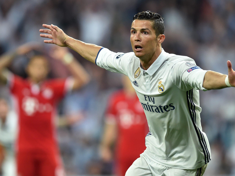 Bayern München Gegen Real Madrid Live Stream