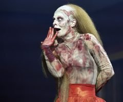 "Wiener Burgtheater: In ""MacBeth"" wüten die Zombies"