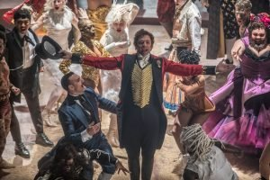 "Willkommen im Zirkus: VOL.AT verlost ""The Greatest Showman"""