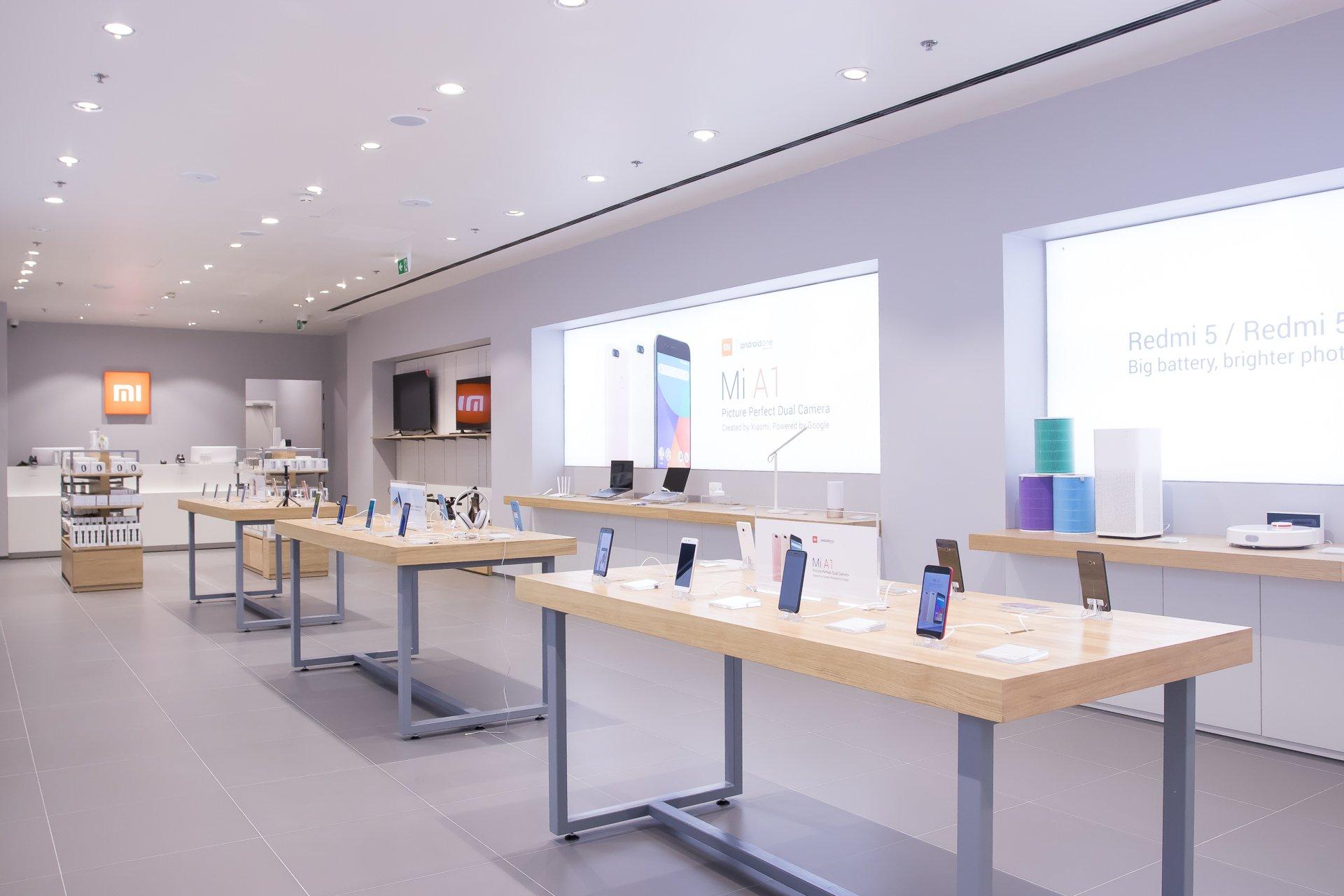 Xiaomi Eröffnung In Der Scs Flash Sale In Den Ersten 10 Minuten