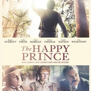 The Happy Prince – Kritik und Trailer zum Film