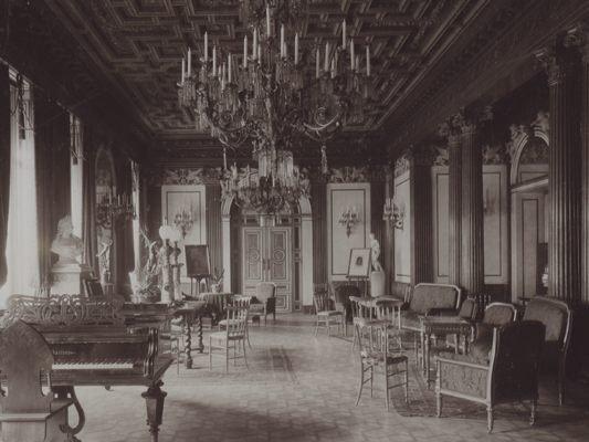 Neue Ausstellung im Jüdischen Museum Wien rückt prominente Salons in ...