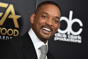 Weltmeisterschaft in Russland: Will Smith singt WM-Song