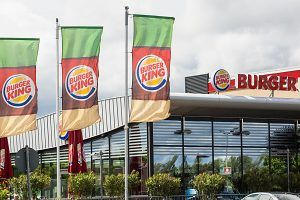 Burger King plant 300 neue Restaurants in Deutschland