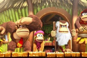 """Donkey Kong Country: Tropical Freeze"" im Test: Kongs vs. Viehkinger"