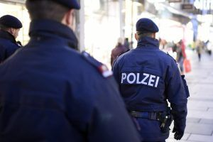 nachrichten thema polizei