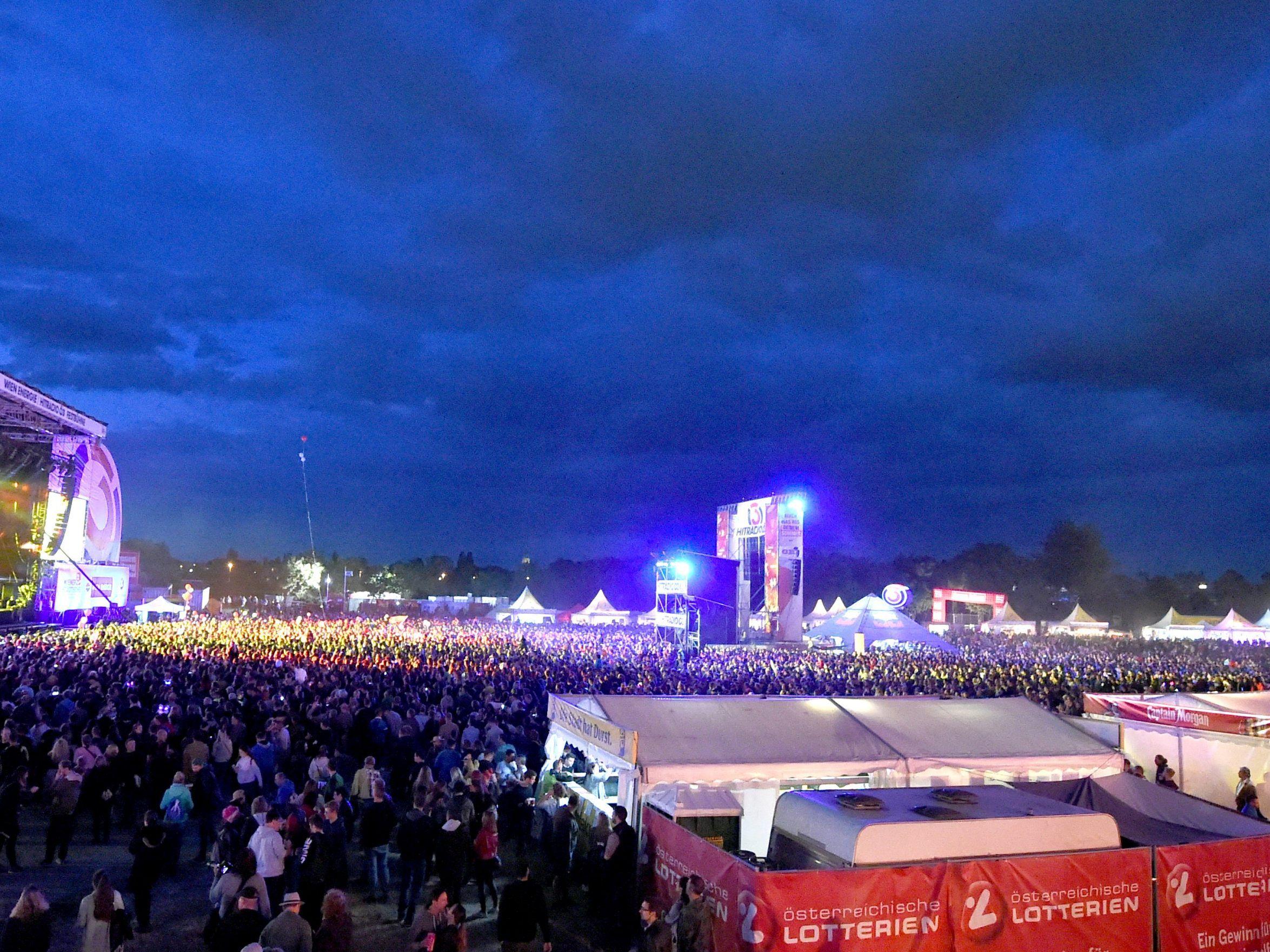 Donauinselfest 2019