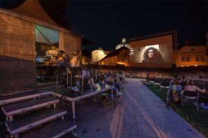 Open-Air Mythos Film Festival in Klosterneuburg: Das Programm 2018