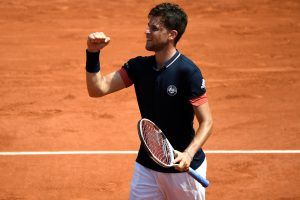 Im Finale der French Open: Dominic Thiem schafft Tennis-Sensation