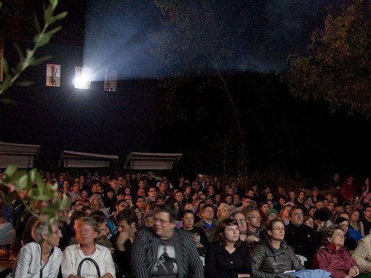 Kino Wie Noch Nie 2018 Das Programm Des Sommerkinos Im Wiener