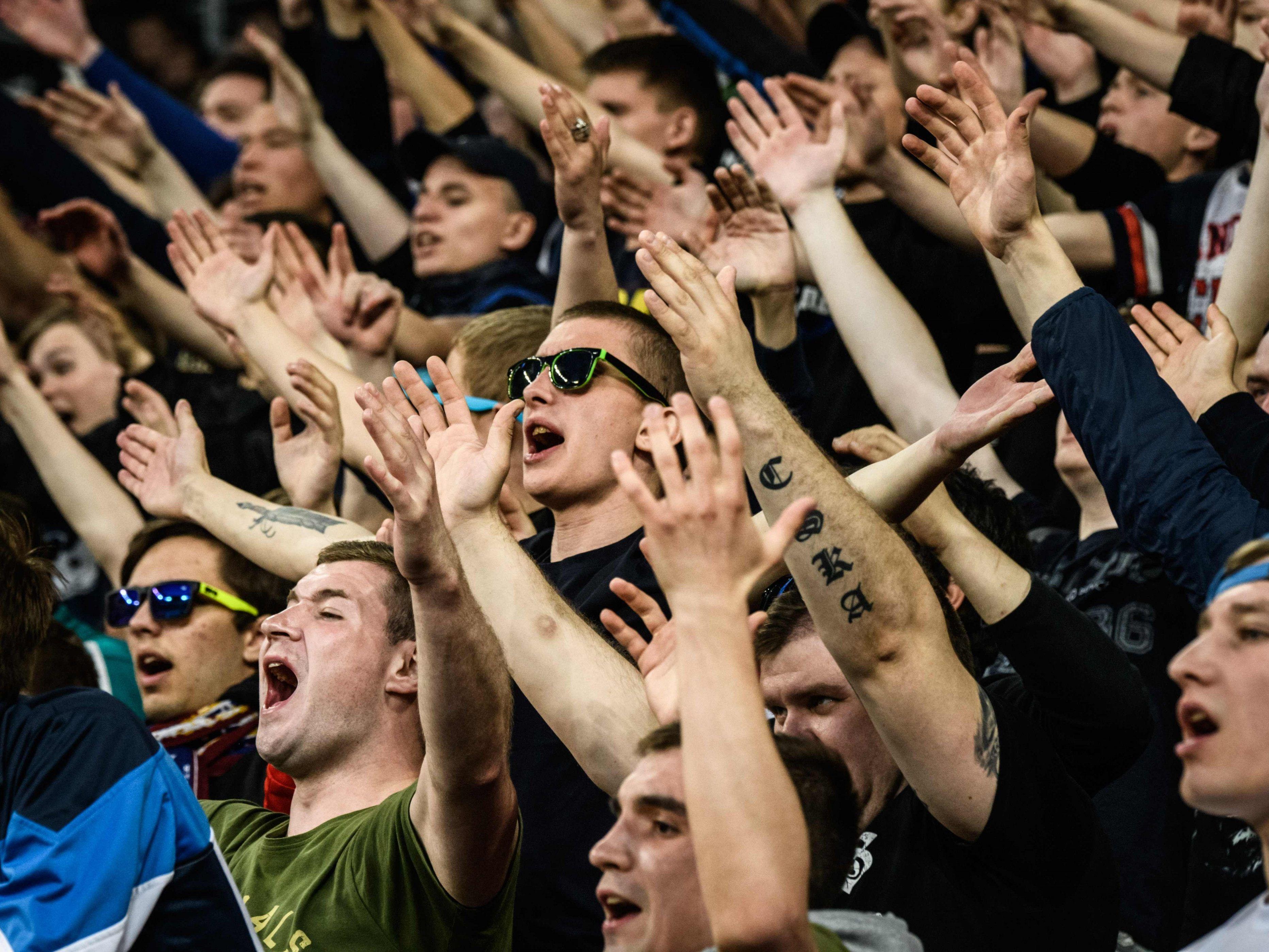 Live Von Der Fussball Wm 2018 In Russland Alle Spiele Alle