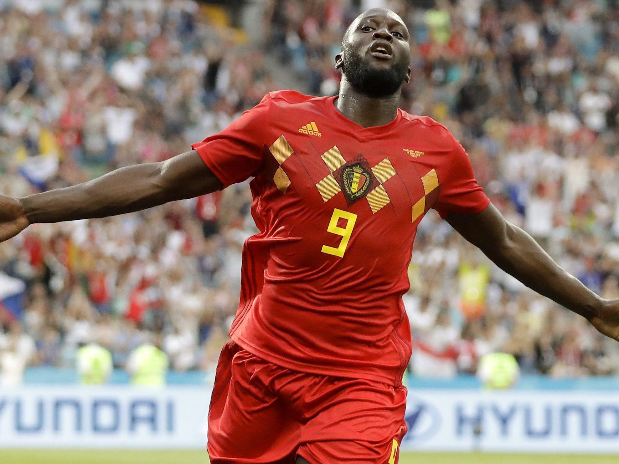 Wm Belgien Tunesien