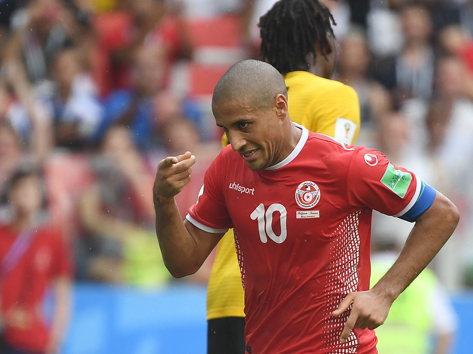 Panama Gegen Tunesien
