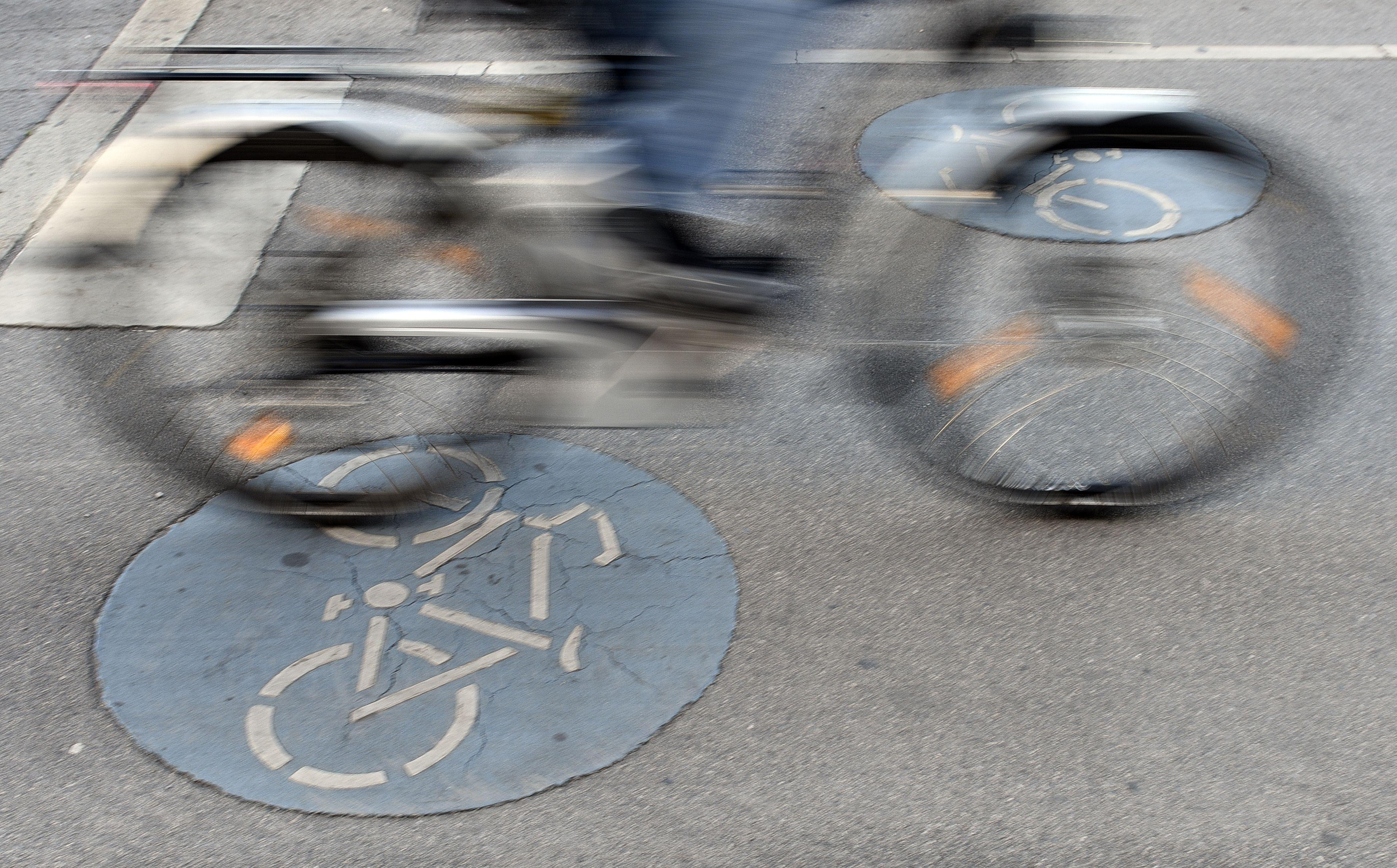 Radweg auf Linker Wienzeile sorgt wegen Wegfall möglicher Parkplätze für Unmut