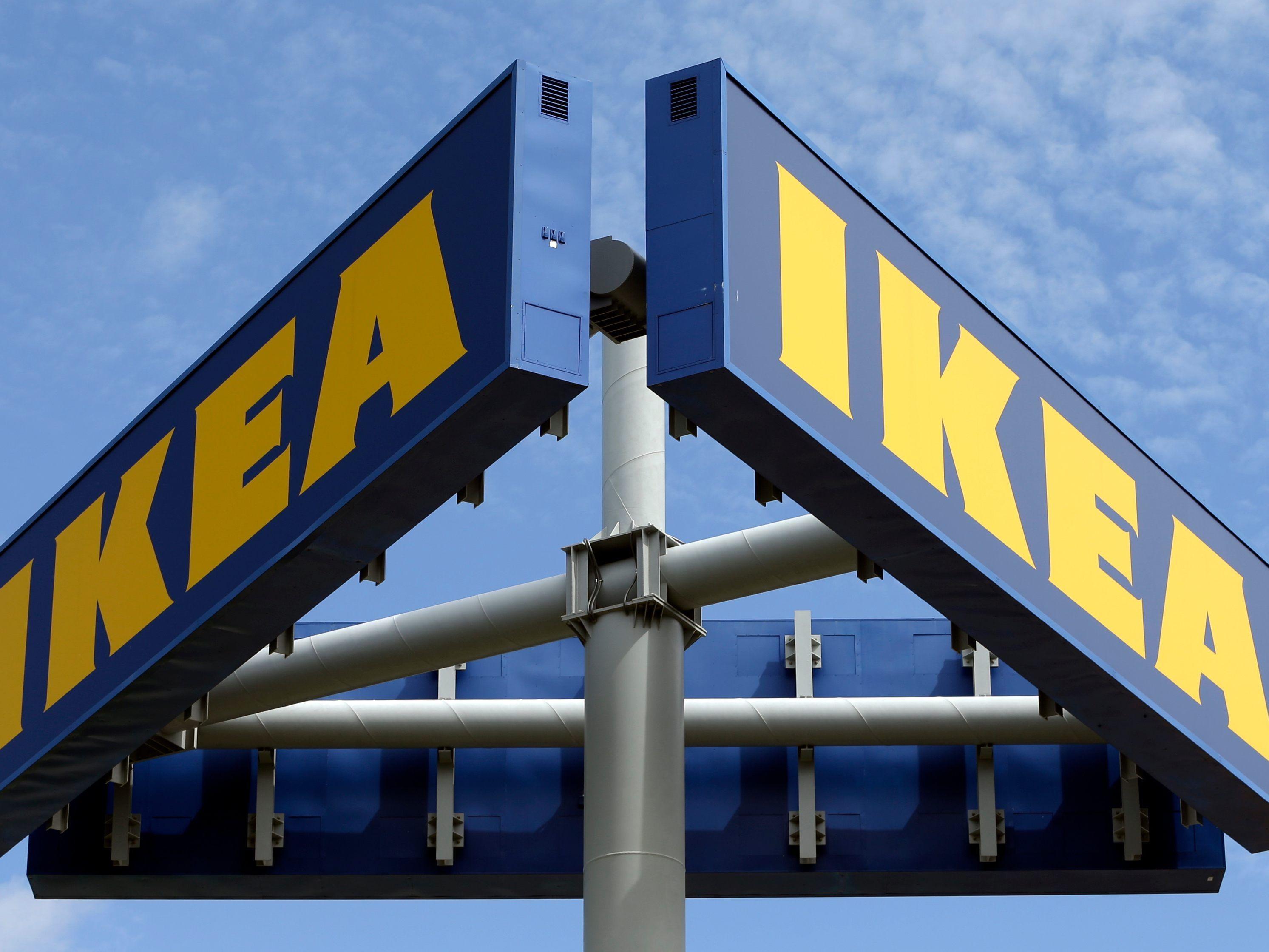 Ikea Nimmt Gebrauchte Möbel Zurück So Funktionierts österreich