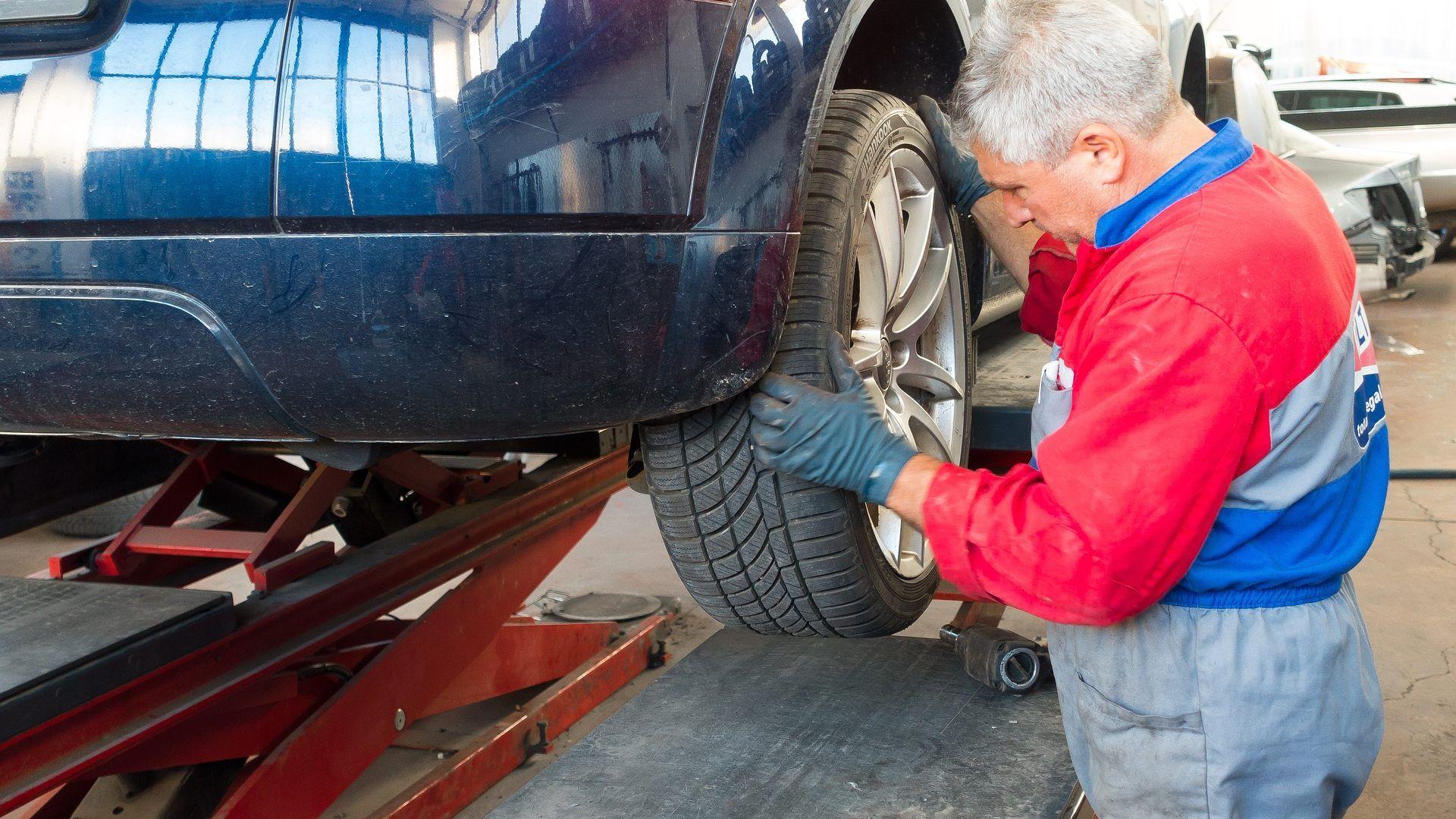Auto Reparatur In Wien Preisschwankungen Von Bis Zu 168