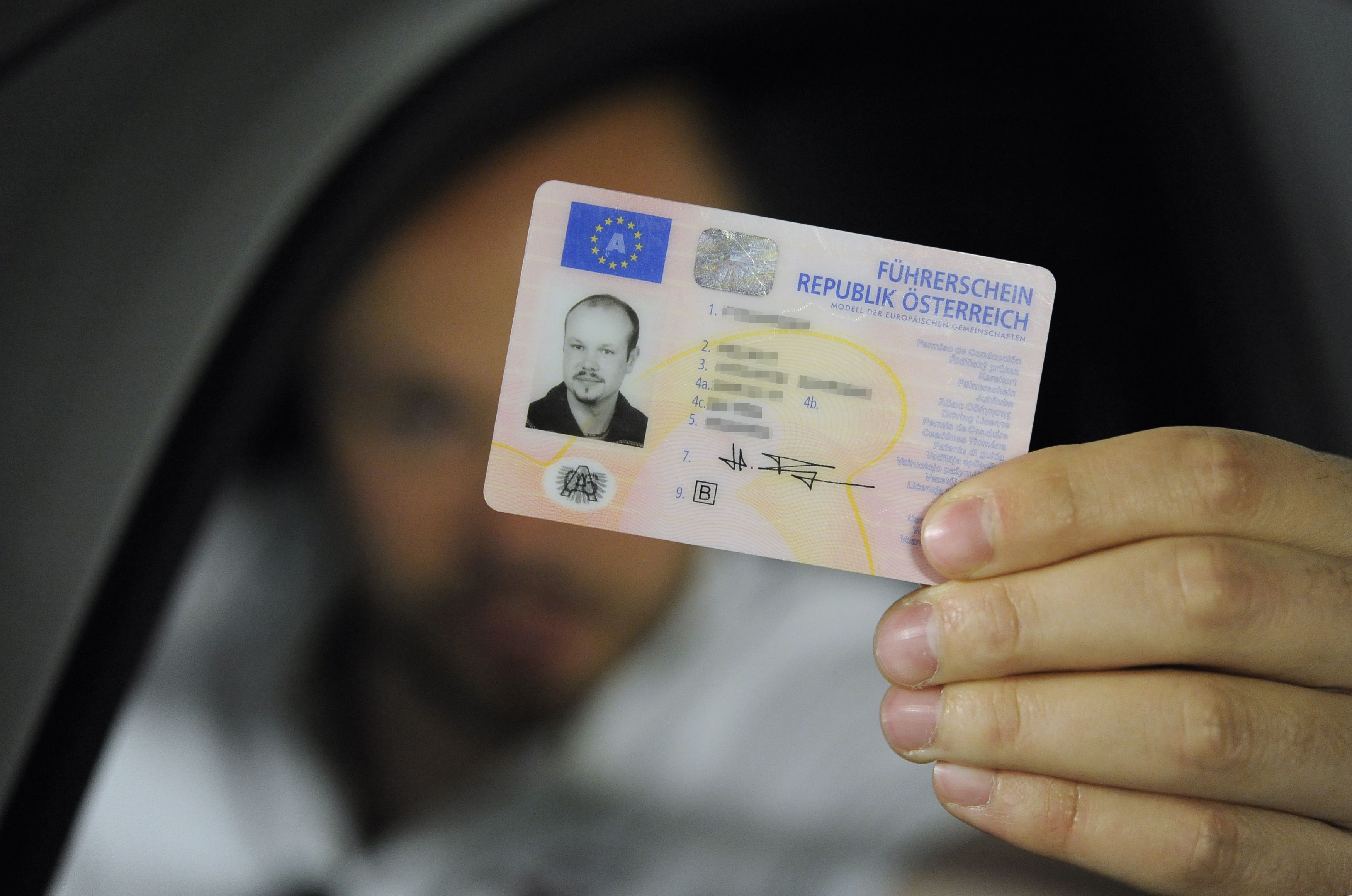 Ab 2019 Führerscheinprüfungen in Österreich nicht mehr auf Türkisch