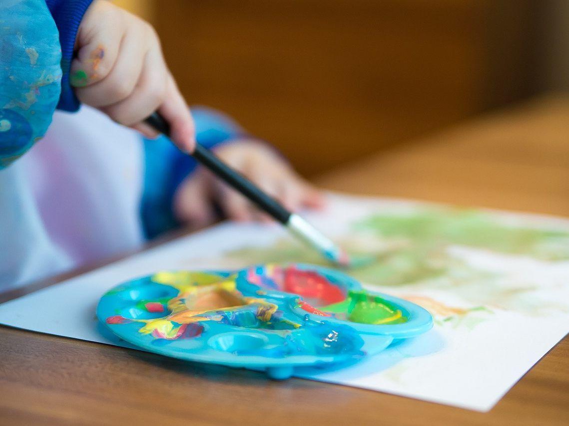 Kindergarten Spatzennest In Wien Neubau überraschend Geschlossen