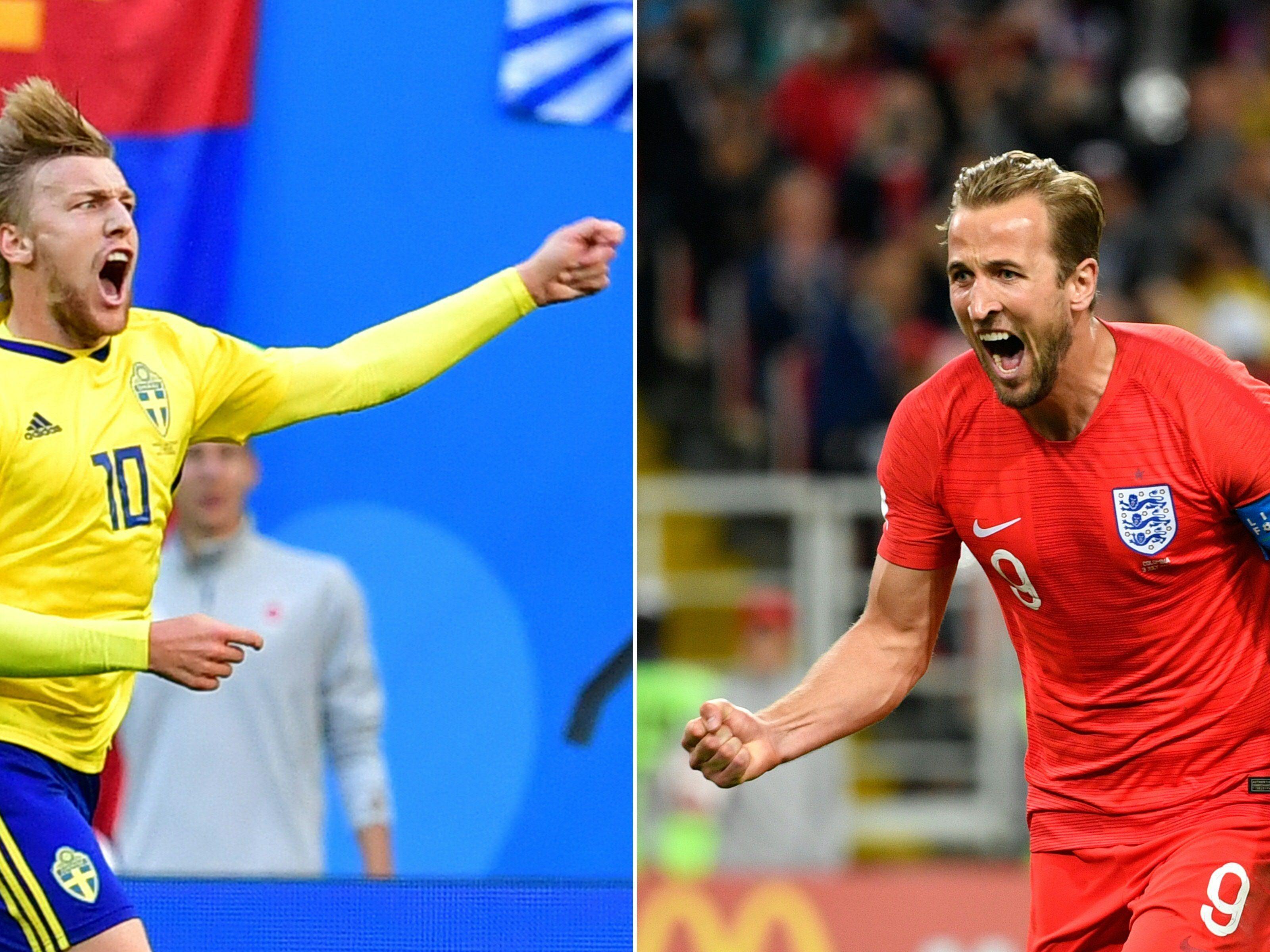 Schweden England Live Stream