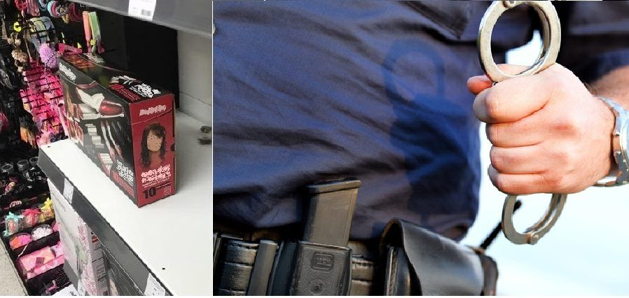 Festnahme in Ottakring: Drogendealer versteckten Suchtgift in Wiener Drogerie